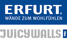 Erfurt - Walls to make you feel good